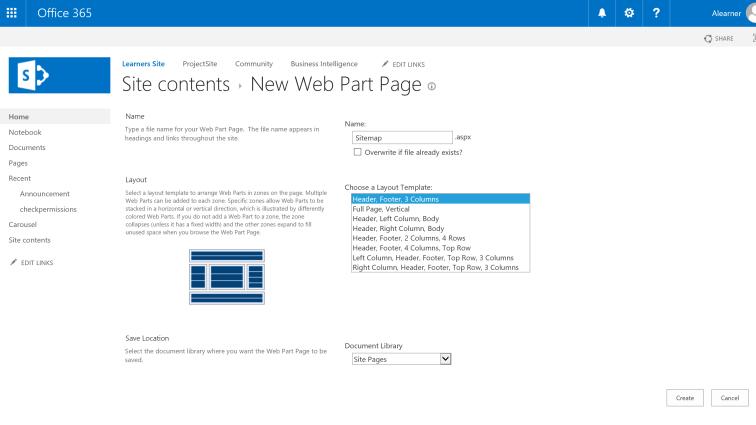 AddWebpartPage