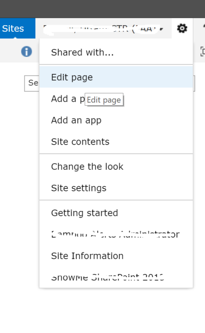 EditPage